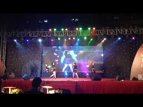 SMP Dance - VNU's HOT STEP 2017