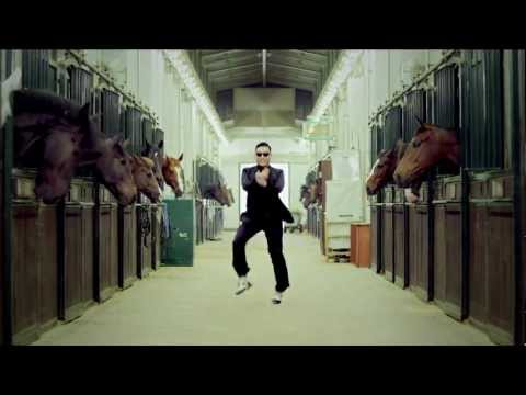Psy -gangnam Style Hd1080p Blue Ray (jayakrrish99) video