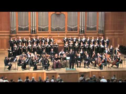 Handel Messiah - 07 And he shall purify
