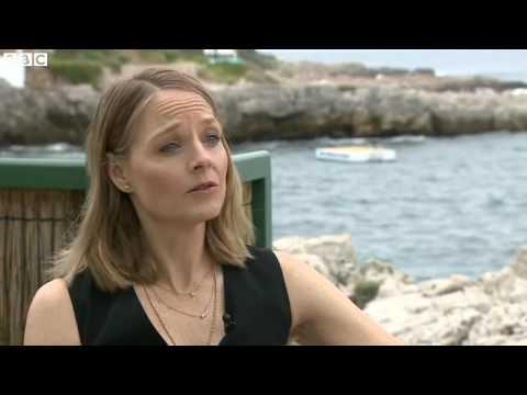 Jodie Foster Talks On Her New Film Money Monster   BBC News