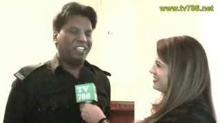 London Amanat Chan Best Interview