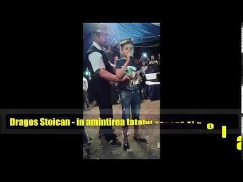 El este DragoS un baiat mic dar cu o voce de aur =D DragoS mult noroc în continuare Tine o tot aSa ! :) Cei care vizionaTi acest video clip, dati LIKE si distribuiti ajuta foarte mult ;) http://ww...