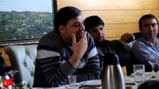 Eroğluspor Sur Cafede Kahvaltıda Buluştu