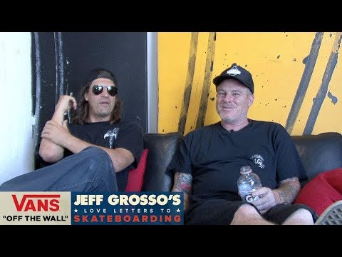 Loveletters Season 8: Dogtown 2.0 Part 2 | Jeff Grosso's Loveletters to Skateboarding