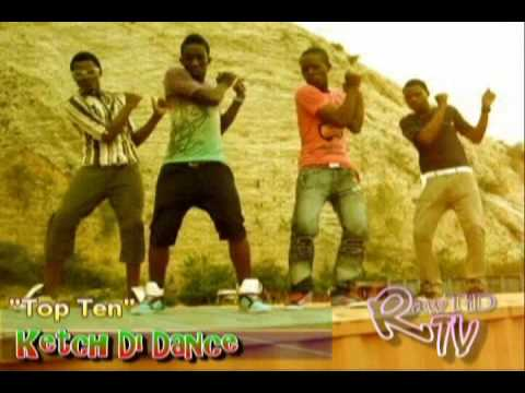 Ketch Di dance feat. White Out Dancers Video