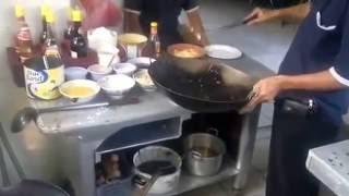 Nasi Goreng Ala Restoran Mantapp