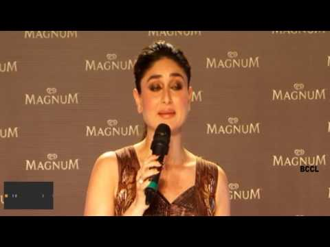 No new films, but Kareena's still on top of the world