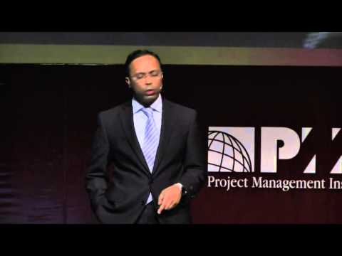 2014 | Project Management National Conference | Parthasarathy Thota | PMI India