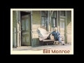 "Bill Monroe - ""Mule Skinner Blues"""