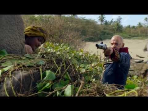Treasure Island (2012) Trailer
