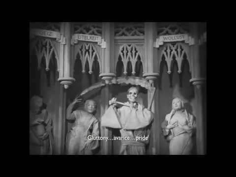 Metropolis – Part 16 of 24 – The Seven Deadly Sins – Rescored by The New Pollutants