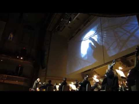 Boston Pops Film Night - 6/2/2012 - John Williams performs Jaws, Star Wars, Indiana Jones and E.T.