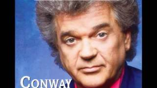 Watch Conway Twitty Danny Boy video