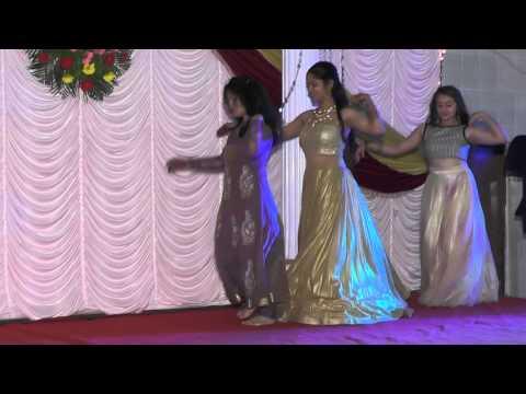 Manwa Laage | Deewani Mastani | Sangeet Dance