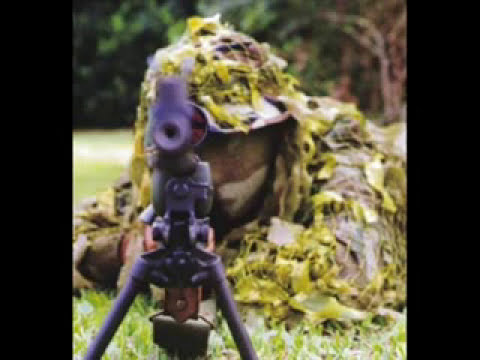 Comandos Anfíbios - Fuzileiros Navais do Brasil(Brazilian Marine Corps)