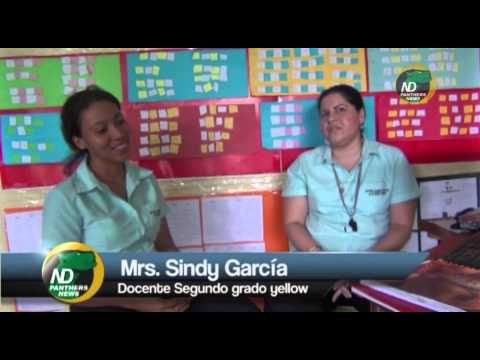 ND Panthers News Edición #2| The Notre Dame School Nicaragua