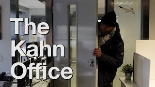 The Kahn Office - Episode 16 - Once You Go Black Hawk, You Never Go Back!
