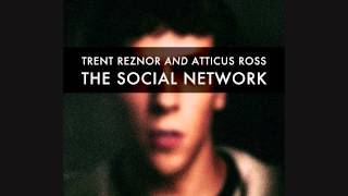 Trent Reznor And Atticus Ross The Soical Network Soundtrack [Full Album]