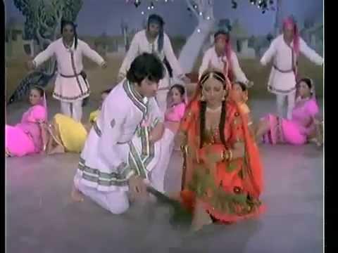 Tataiya Ne Dunk Mara*Jal Mahal (4 July 1980)
