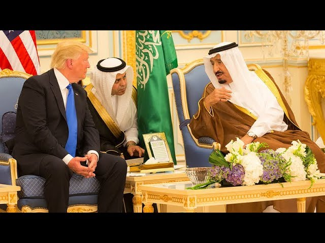 How much will US & Saudis serve as spoiler to Syria solution?