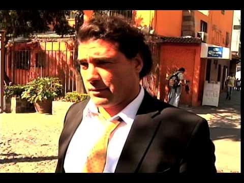 Eduardo Yañez confiesa su amor por Marjorie de Sousa