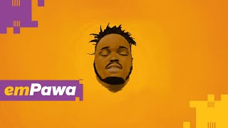 George Kalukusha - Honey (Official Audio) #emPawa100 Artist