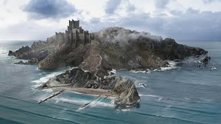 Dragonstone History & Lore | Game Of Thrones
