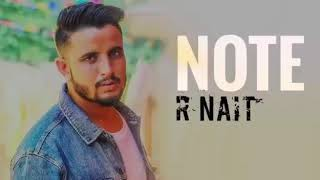 Tera Pind | R Nait | Official Music Video | Latest Punjabi Songs 2018 |