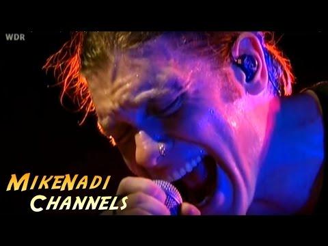 Shinedown - Diamond Eyes (Live @ Germany, 2012)