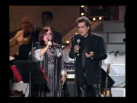 Надежда Кадышева и Тото Кутуньо - Melodish - Online Songs & Music Playlists