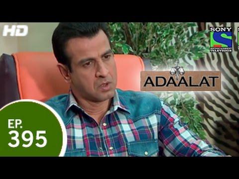 Adaalat - अदालत - The Ewil Twin - Episode 395 - 7th February 2015 video