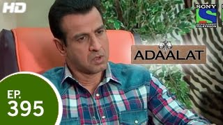 Adaalat - अदालत - The Ewil Twin - Episode 395 - 7th February 2015
