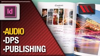 Indesign Digital Publidhing