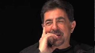 Characters: Joe Mantegna and Jon Polito