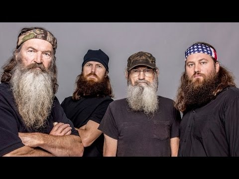 Duck Dynasty Robertson Family Threatens To Quit