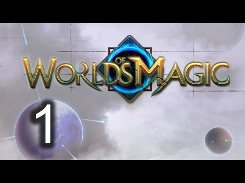 Let's Play Worlds of Magic