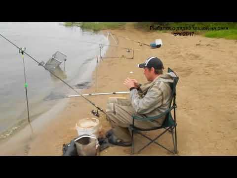 ловля леща в июне на реке