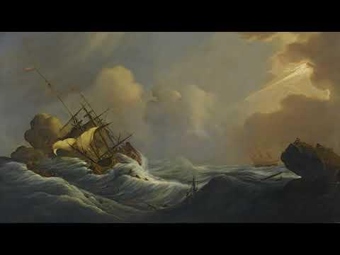 Placidus von Camerloher (1718-1782) - Sinfonia 'La Tempesta dell Mare'