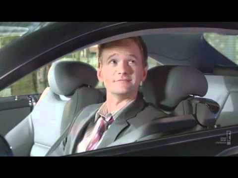 Barney Stinson  Barney Stinson Video Resume
