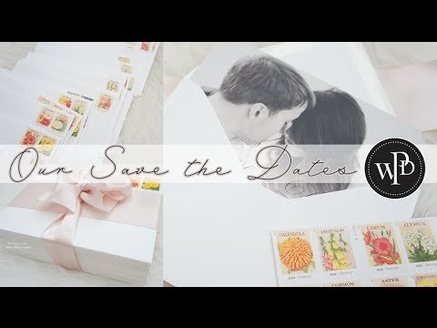 Wedding Bells - Ep 5: Our Save the Dates | Charmaine Manansala