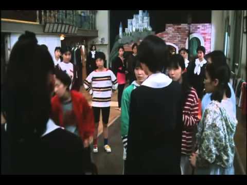 映画『櫻の園』予告編