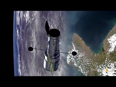 Картины Хаббла 5 - Великий замысел HD.