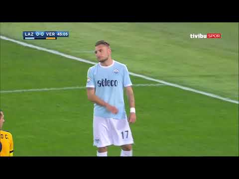 Serie A 25. hafta I Lazio 2-0 verona Maç özeti