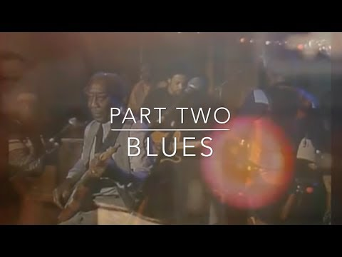 Blues People: Black Music in America - Part Two: Blues