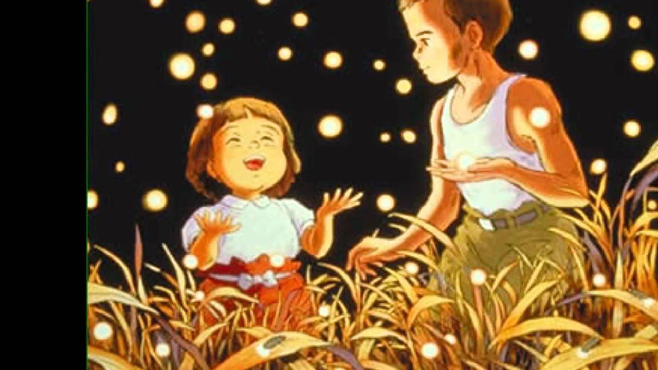 grave of the fireflies hotaru no haka soundtrack youtube