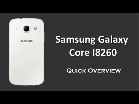 Galaxy Core I8260 Price in Pakistan Samsung Galaxy Core I8260 Come