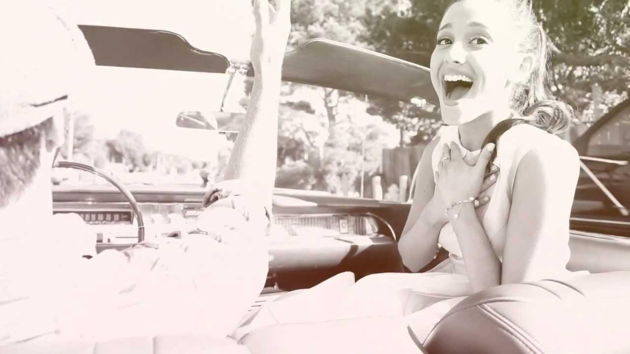 Songtext von Ariana Grande - Gimme Some Lovin' …