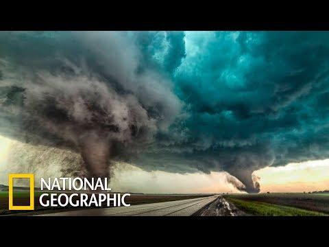 Атака торнадо | С точки зрения науки (Full HD)