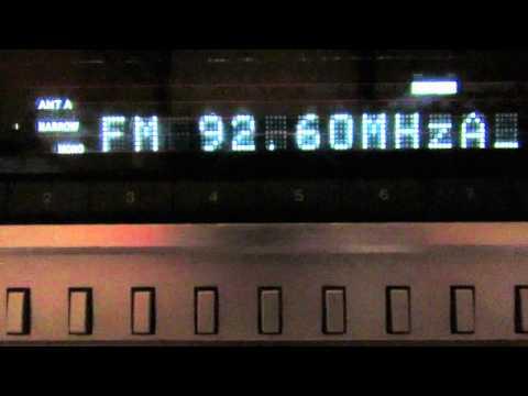 Radio Gibraltar via E Skip in UK, 01/08/2015