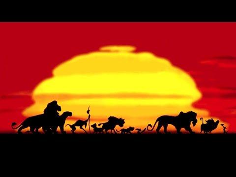 The Lions Sleeps Tonight SONG (Official Lyrics Video) Lyrics Video